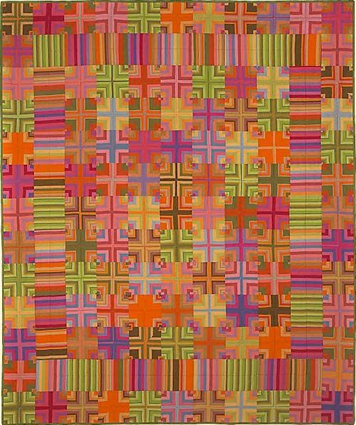 38 best Kaffe Fassett quilts - love and inspiration images on ...