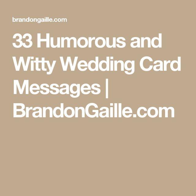 Best 25+ Wedding Card Messages Ideas On Pinterest