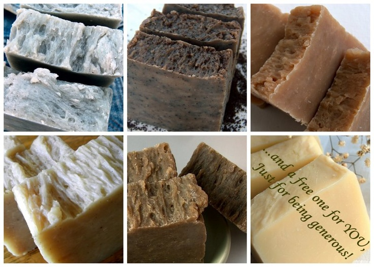 how to make homemade soap harder
