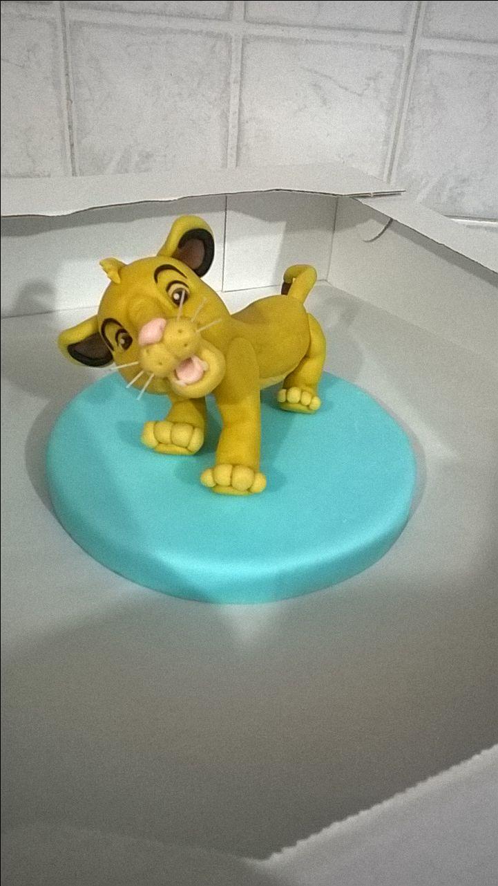 Simba re leone