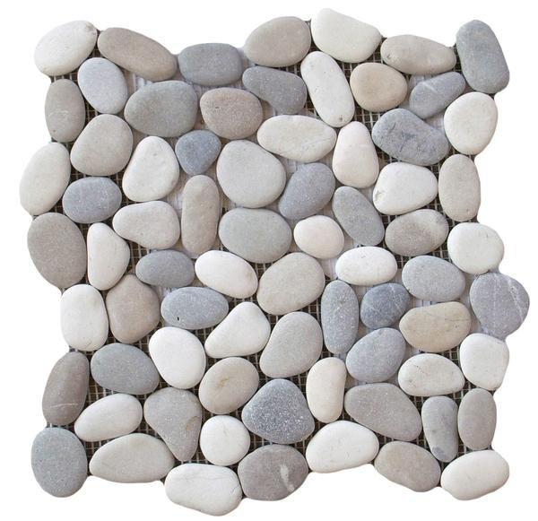 Pin On Mosaics Pebbles
