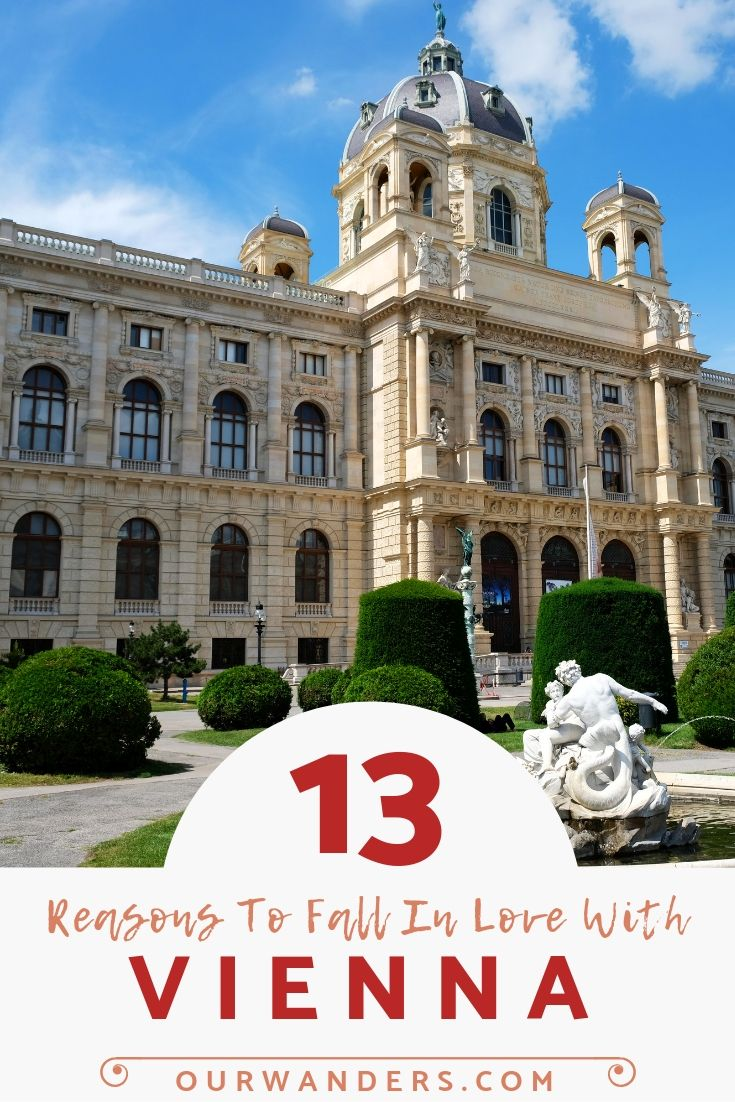 2. Where to stay in Vienna
