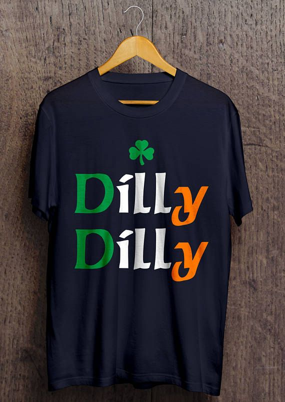 d4df4063613 Dilly Dilly St Patricks Day