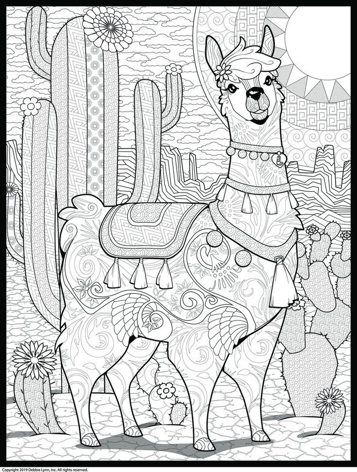 Pin On ➳ Coloring Pages For Kids & Adults