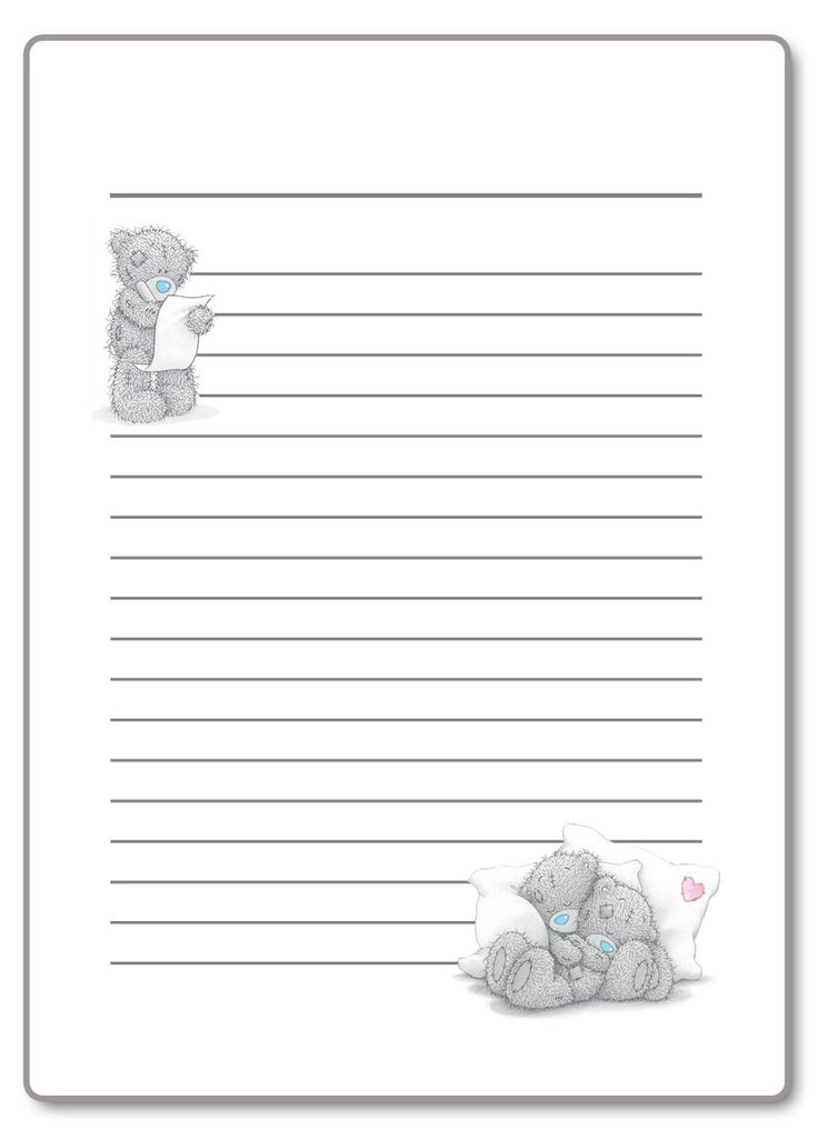 330 best letter paper images on Pinterest Writing paper, Free - printable writing paper with lines