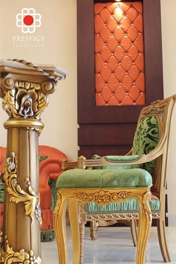 Prestige Furniture Specializes In Designing Well Crafted, Traditional  Arabic And Vintage Inspired Home