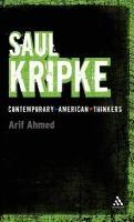 Ahmed, A., Saul Kripke