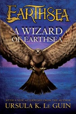 Read an Excerpt From 'A Wizard of Earthsea' - Speakeasy - WSJ