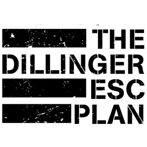 Dillinger Escape Plan are back with a new album this year & they're sounding louder & faster than ever. Now in their 16th year as a band, it's a testament to their passion & skill that they're still one of (if not the) biggest mathcore/experimental metal bands on the planet. On top of all of this, it's Halloween! Expect decorations, fancy dress & a few extra special surprises along the way... Tickets are on sale now for £14 + bf from our website. Click the image to buy your tickets now!