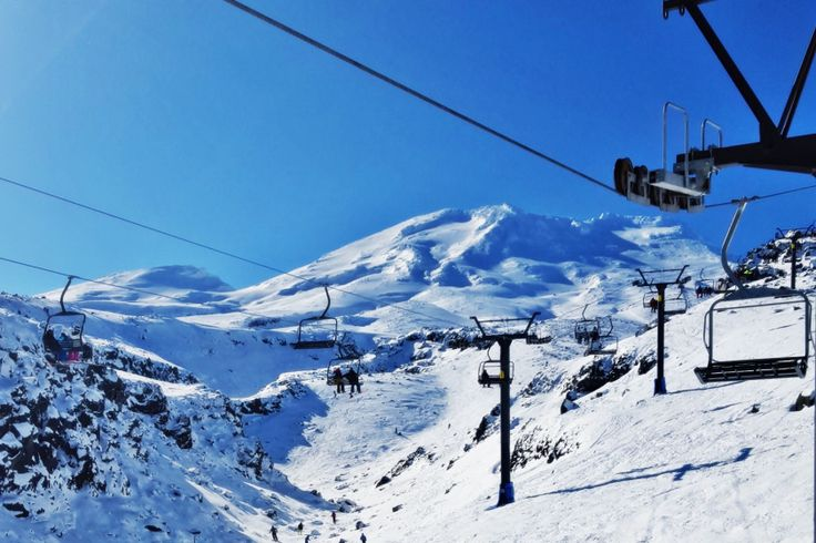 How to survive a family ski holiday - 11 things I've learned from experience