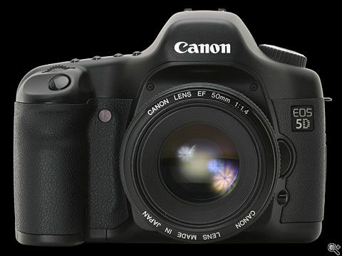 This is our back-up to our primary camera (5D Mark III). It's a marvelous, full-frame camera with image quality that is still top notch.