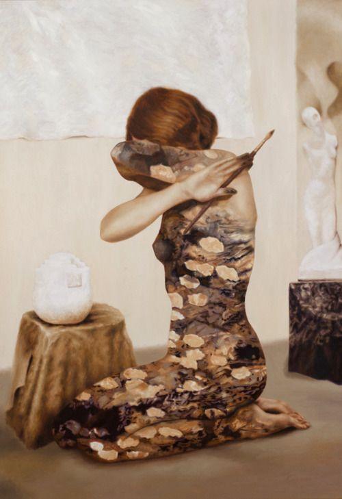 Alison Blickle