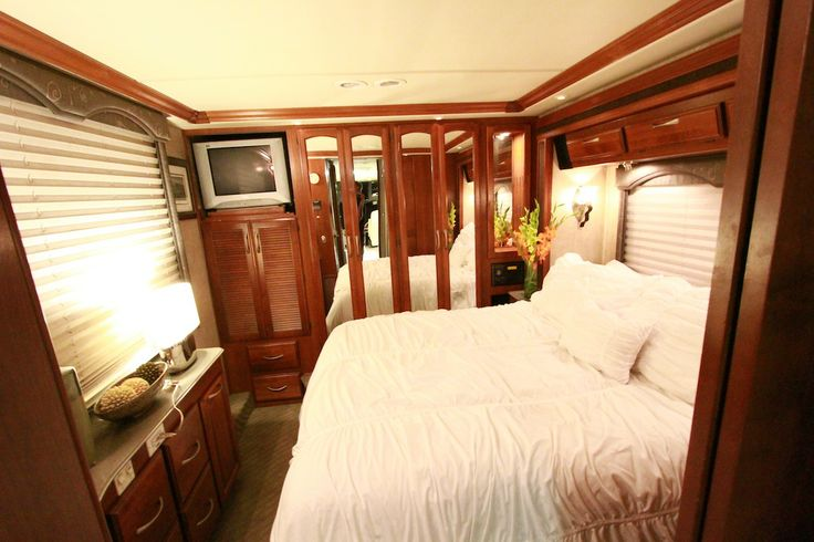 82 Best Rv Luxury Images On Pinterest Motor Homes Motorhome And Travel Trailers