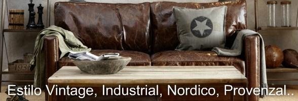 Decoracion del hogar y el mueble. Muebles y decoracion online, decoracion online en Kulunka Deco