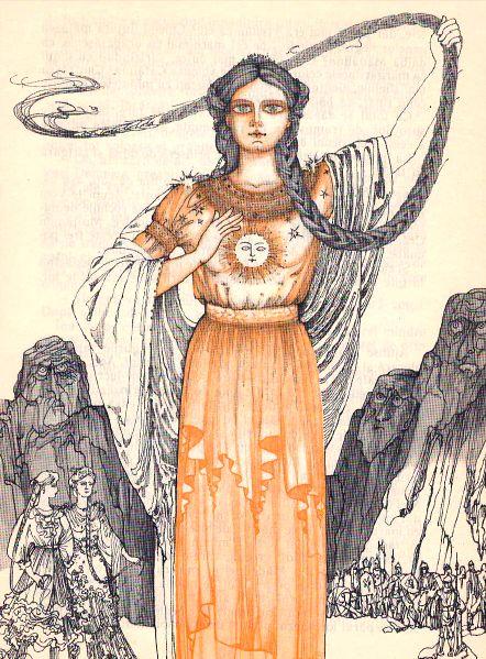 Elena Boariu  - Basmele Apelor