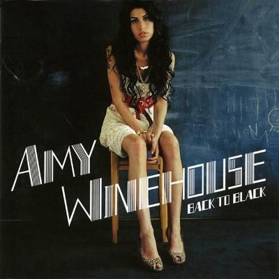 Amy Whinehouse - Valerie