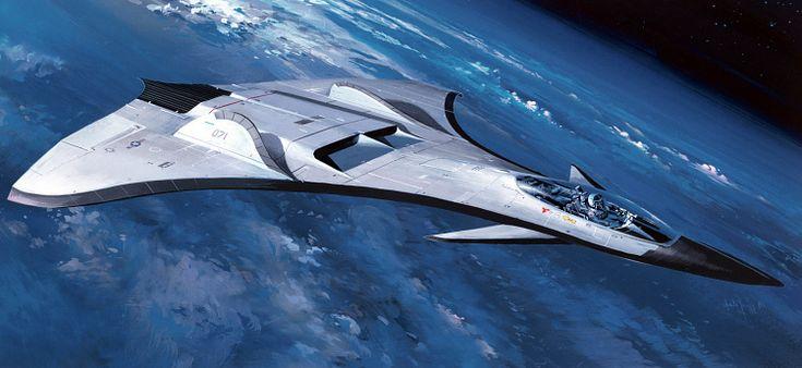 new spacecraft concept - photo #8