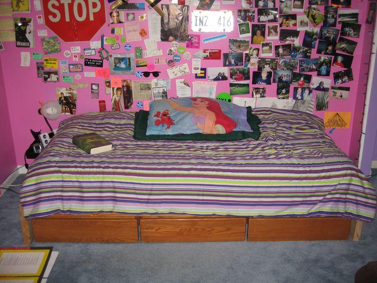 Stoner Bedroom Decor