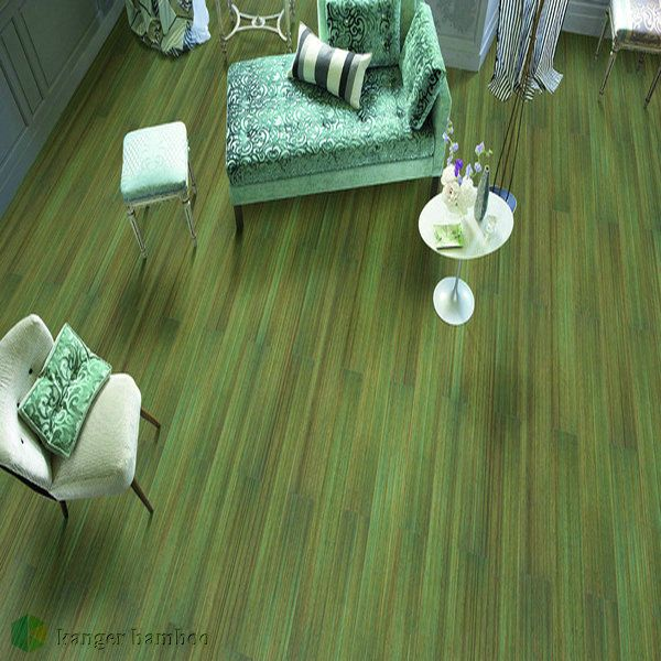 Laminate Flooring Green Color Carbonized Horizontal Bamboo Flooring Products For Furniture Making Hot Sale 2013