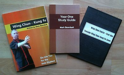 DVDs Videos and Books 73991: Wing Chun Kung Fu - Martial Arts Home Dvd Course - Year 1 -> BUY IT NOW ONLY: $65.95 on eBay!