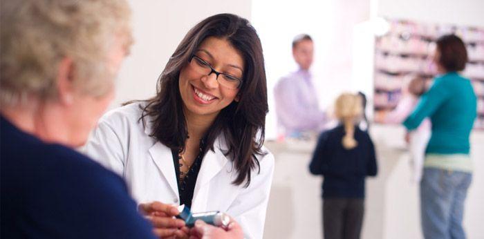 Hastane çalışanları için ingilizce eğitimi