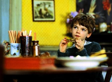 Thomas in Nanny McPhee