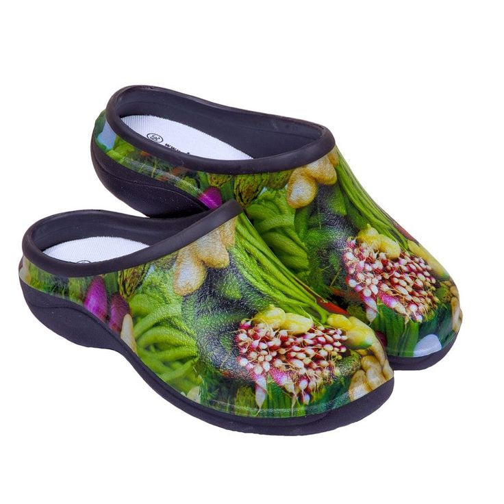 22 best Garden Shoes images on Pinterest | Garden, Clogs and Clogs shoes