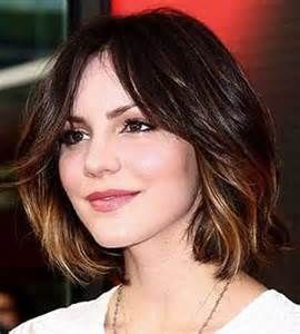 Best Hair Color Ideas for Short Hair | 2013 Short Haircut for Women