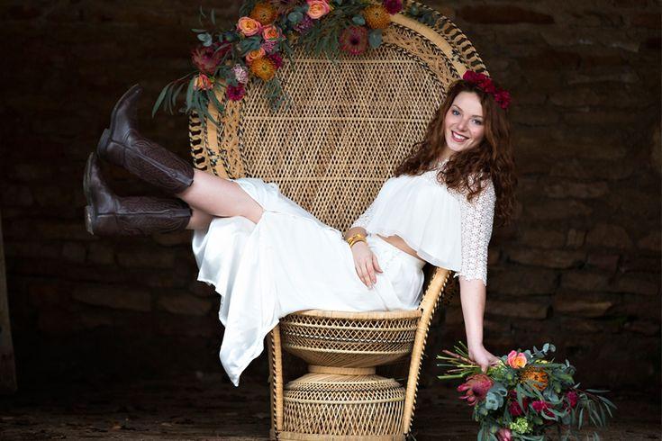 La Bohème, location de mobilier vintage pour votre mariage - Les Marieuses