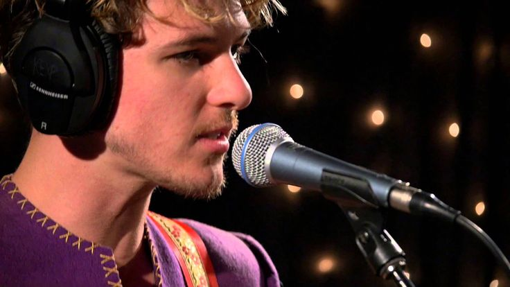 Houndmouth - Full Performance (Live on KEXP)