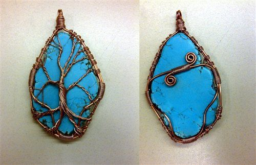 Tree of Life - Jewelry Making Daily