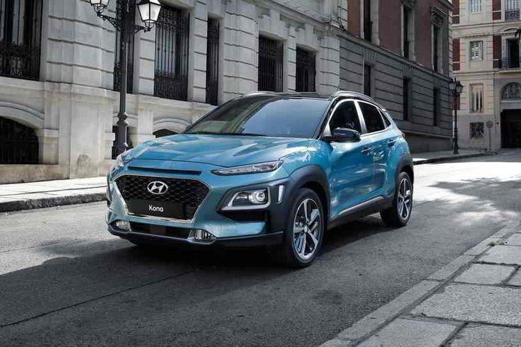 هيونداي كونا 2020 الجديدة تتميز بديناميكيات قيادة متوازنة وخيار قوي للمحرك التوربيني وكابينة رائعة مزودة بنظام ترفيهي مباشر لذ In 2020 Hyundai Crossover Suv Subcompact