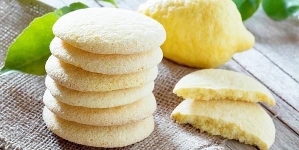 biscotti al limone ricette
