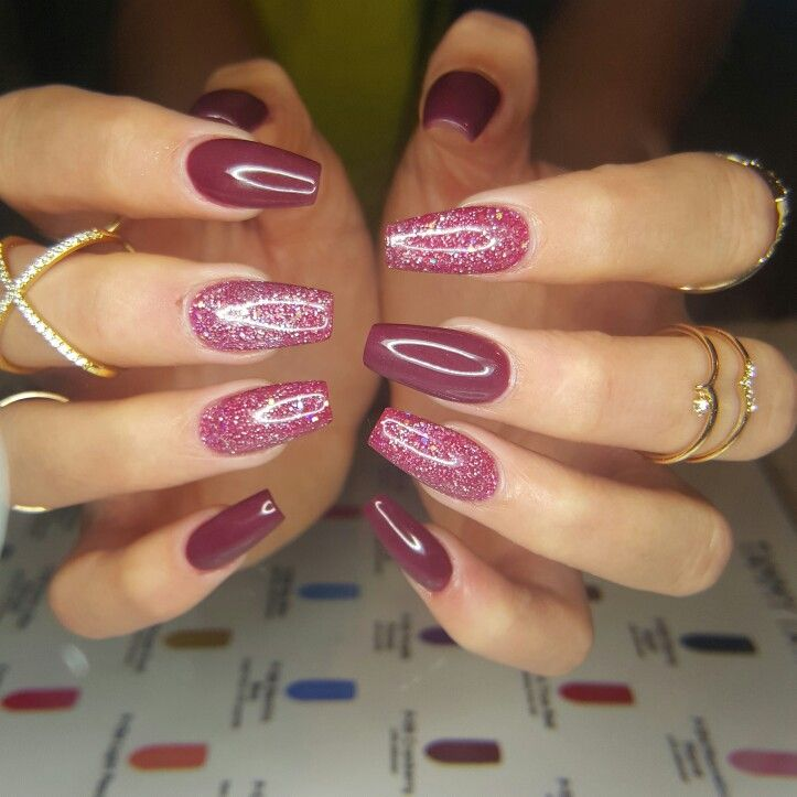 Using In Style Limited Edition At Tammy Taylor Nails South-Africa
