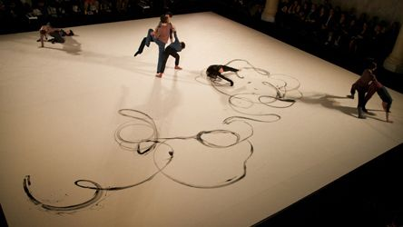 Shen Wei Dance Arts | NYC | Work for Non-Traditional Spaces
