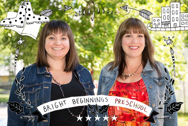 A couple new local business websites have been launched. Bright Beginnings Community Preschool Bright Beginnings has a new website so everyone canget to know them a little better. They're a …