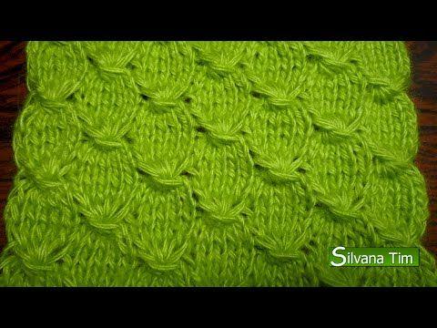 Blusa Alma - fácil y rápida tejido en gancho - Tejiendo con Laura Cepeda - YouTube