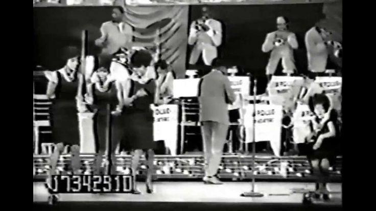 The Complete Motortown Revue Live At The Apollo 1963