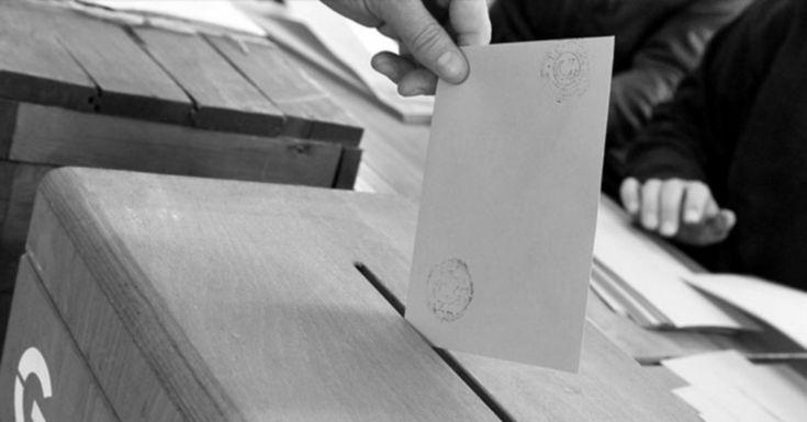YSK 'mühürsüz pusula'yı 'aynı yerden' savundu: Hata, oy hakkını engellemez