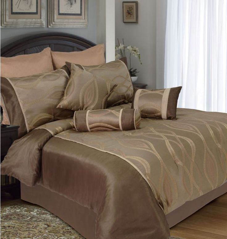 brown images grey prepare blue queen best bedding household comforter on floral down with and gray sets inside for