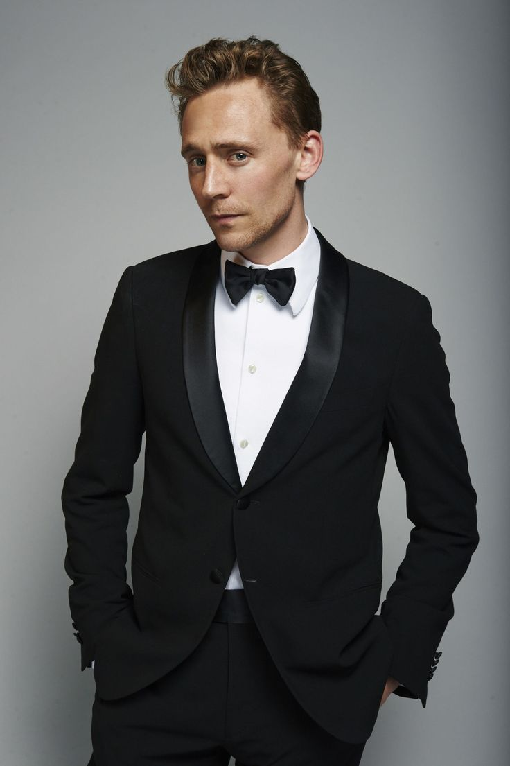 Tom Hiddleston Photoshoot 2013