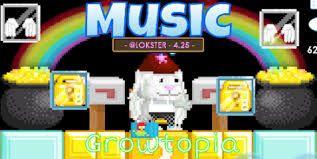 growtopia music