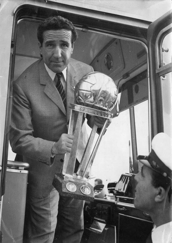 Herrera #Champions