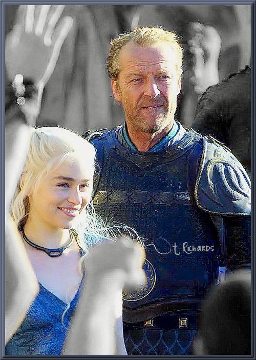 daenerys and jorah relationship help