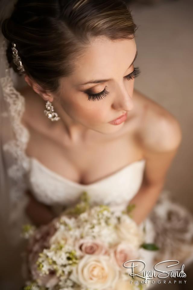 Bridal Eye Makeup Palette : Naked palette eyes.. Bridal makeup Bridal makeup ...