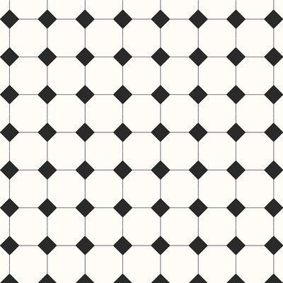 York White/Black från Byggfabriken
