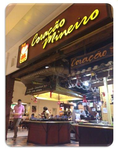 Garfo Publicitário | Blog de Gastronomia e Culinária: Restaurante Coração Mineiro | Rua Frei Caneca, 569...