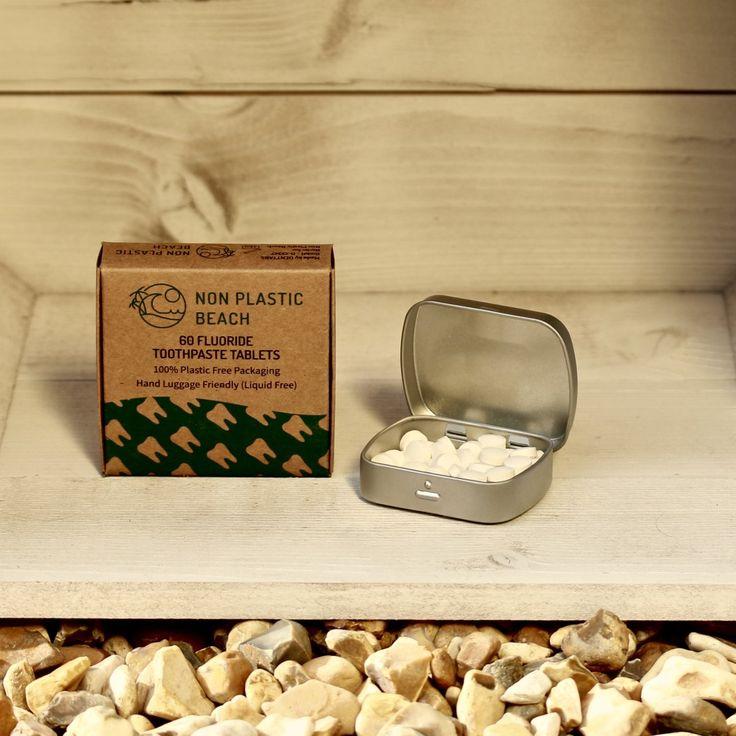 Tablets Sodium Fluoride