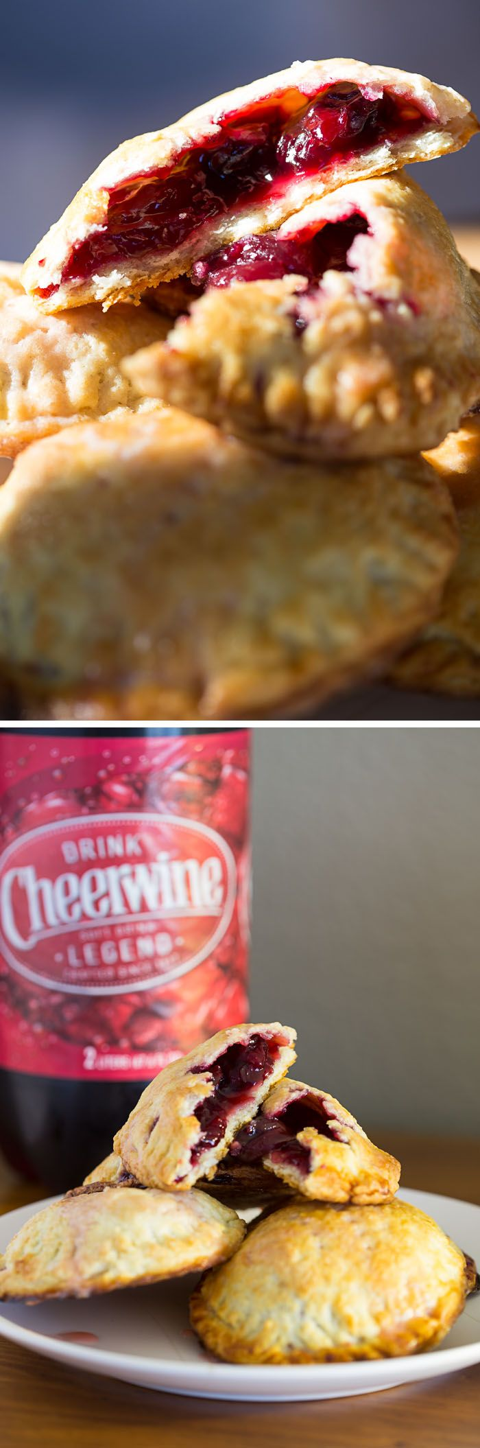 This recipe for Cheerwine Hand Pies is a made-from-scratch, delicious dessert and a tribute to my home state of North Carolina.
