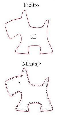 Outline for scottie, thanks so xox (translate)